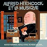 """Afficher """"Alfred Hitchcock & la musique"""""""