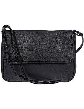 Kleine Damen Handtasche Umhängetasche Ausgehtasche in verschiedenen Farben --präsentiert von RabamtaGO®--