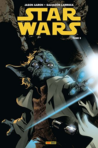Star wars (5) : La guerre secrète de Yoda