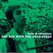 The Boy With The Arab Strap [Vinilo]