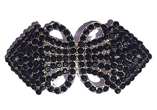 classiclip-brooch-design-royale-silvertone-with-black-crystals-cardigan-clip