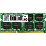 Transcend Transcend 8GB DDR3 1600MHz SO-DIMM CL11 2Rx8