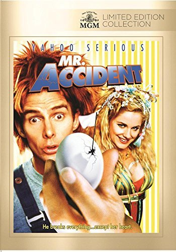 Mr. Accident by Yahoo Serious