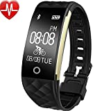 Activity Tracker IP67,Willful® Impermeabile Bluetooth Braccialetto Orologio...