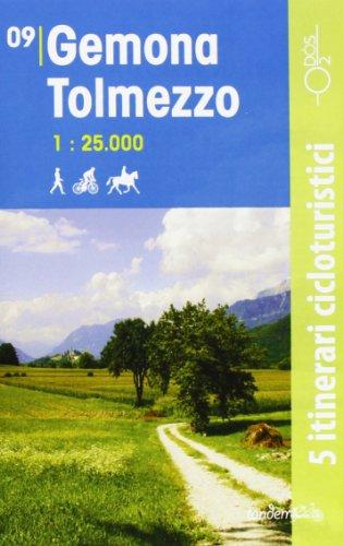 Gemona Tolmezzo (Tandem)