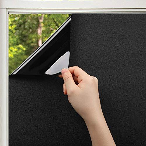 KINLO - Lámina protectora solar para ventanas