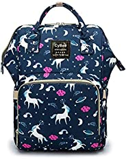 Baby Diaper Bag Backpack Maternity Nappy Bags Changing Bags