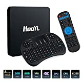 Smart Android TV BOX HDMI Android 6.0 TV 4K 2 GB RAM y 8 GB ROM...