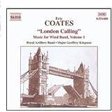London Calling-Vol. 1-Band Mus