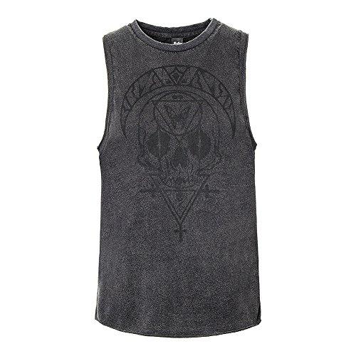 camiseta-top-sullen-angels-crescent-moon-negro-large