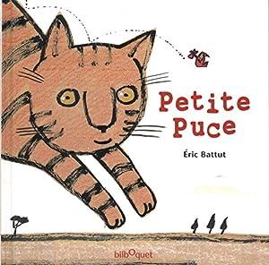 """Afficher """"Petite puce"""""""