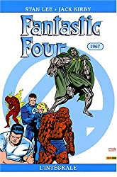 Fantastic Four l'Intégrale : 1967