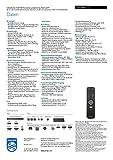 Philips 32PFS6402/12 80 cm (32 Zoll) Fernseher (Full-HD, Triple Tuner, Smart TV) silber Test