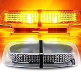 Rundumleuchte, LED Warnleuchte AMBOTHER Warnlicht Alarm...