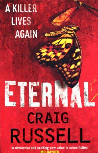 Eternal (Jan Fabel 3)