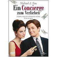 Ein Concierge zum Verlieben