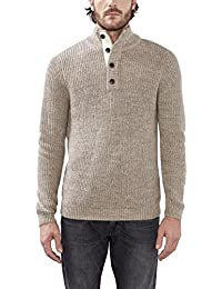 edc by Esprit 116cc2i014, Pull Homme