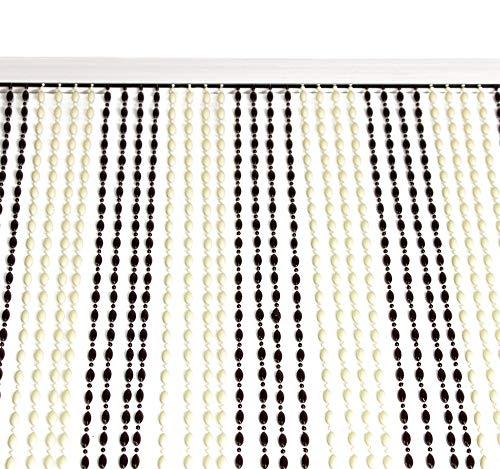 Kunststoffperlenvorhang