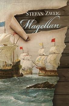 Magellan by [Zweig, Stefan]