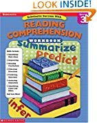 #8: Scholastic Success with Reading Comprehension Level-3