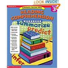 Scholastic Success with Reading Comprehension Level-3