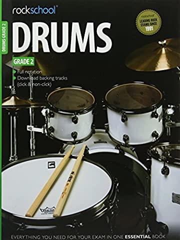 Rockschool Drums