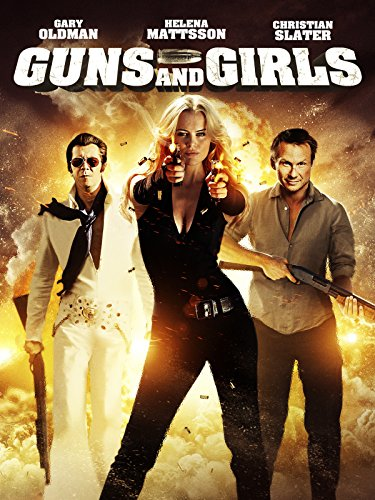 Guns and Girls - Megan Park