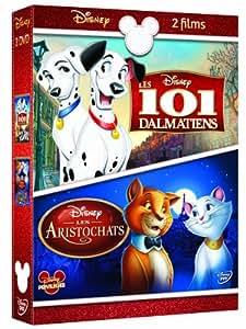 Les 101 dalmatiens + Les Aristochats