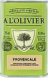 A L'Olivier - Olivenöl Provençale , 250 ml