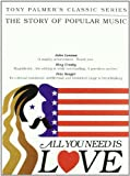 Tony Palmer - All You Need Is Love [5 DVDs]