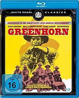 Greenhorn - Kinofassung (HD neu abgetastet) [Blu-ray]