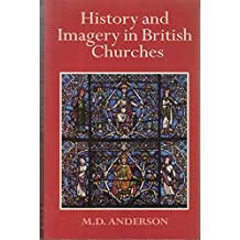 History and Image in British Churches