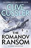 The Romanov Ransom: Fargo Adventures #9