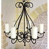 suchergebnis auf f r kerzenleuchter h ngend kerzen kerzenhalter wohnaccessoires. Black Bedroom Furniture Sets. Home Design Ideas