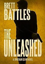 The Unleashed (A Jonathan Quinn Novel Book 10) (English Edition)
