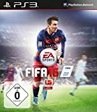 FIFA 16 (USK ohne Altersbeschränkung) PS3 by Electronic Arts