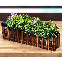Suchergebnis auf Amazon.de für: künstliche balkonpflanzen