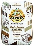Caputo Mehl Fresh Pasta und Gnocchi kg. 5