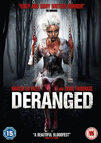 Deranged [DVD] [Edizione: Regno Unito]