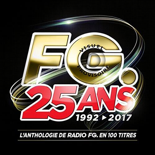 Fg Radio 25 Ans (1992-2017)