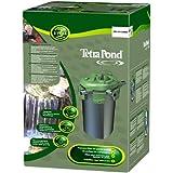 Tetra 144873 Pond PFX-UV 12000 Druckfilter (für den Gartenteich mit effizienter mechanischer und biologischer Filterung und integriertem UV Algenklärer)