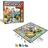 Hasbro Monopoly A6984398 - Junior Kinderspiel