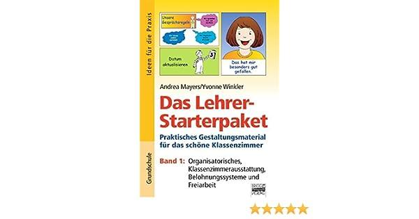 Ideen für die Praxis - Grundschule: Das Lehrer-Starterpaket - Band 1 ...
