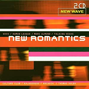 New Wave/New Romantics