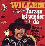 Tarzan ist wieder da / Nächste Woche habe ich Geburtstag / 17570 AT