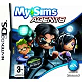 MYSIMS AGENTS by Electronic Arts