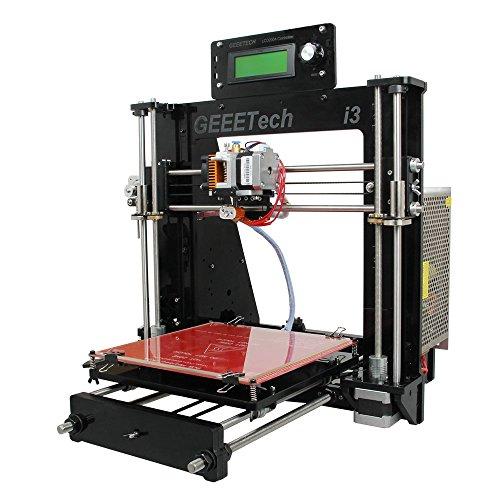 Geeetech - Prusa I3 Pro B stampante 3D