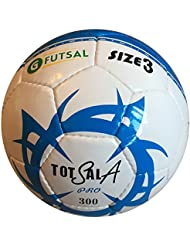 gfutsal totalsala Pro 300Futsal Ballon de match Ball (Taille 3)