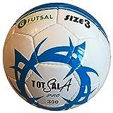 Bola de partido de Futsal 300 Gfutsal TotalSala PRO (tamaño 3)