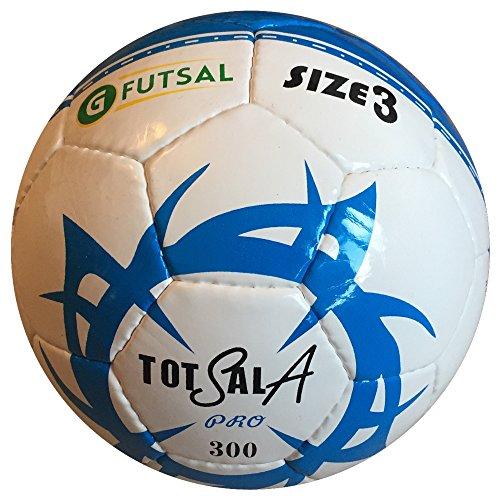Bola partido Futsal 300 GFutsal Totalsala Pro tamano